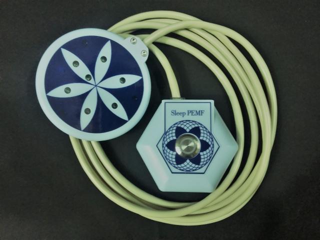 SLEEP PEMF with disk