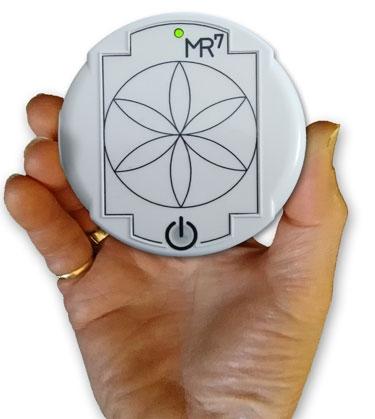 MR7 PEMF device